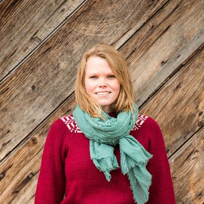 Heather Cleland