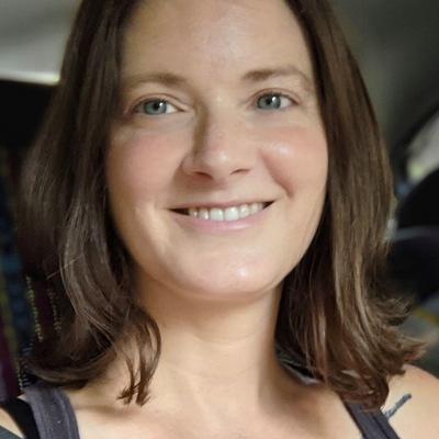 Rachel Hinkel-Wang