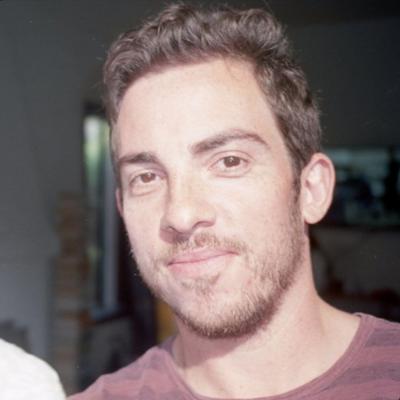 Jared Neumark