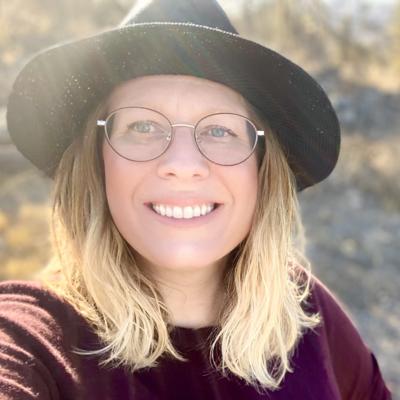 Amanda Kate Kehrberg