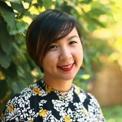 Cathy Linh Che