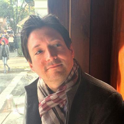 Dan McCoy