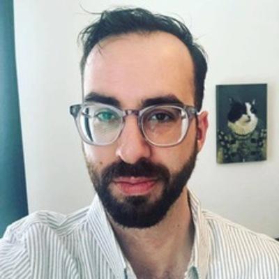 Nathan Kamal