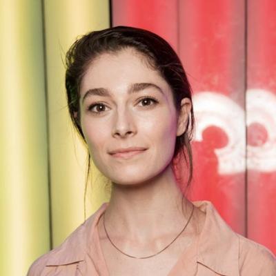 Sarah Lazarus