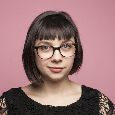 April Lavalle