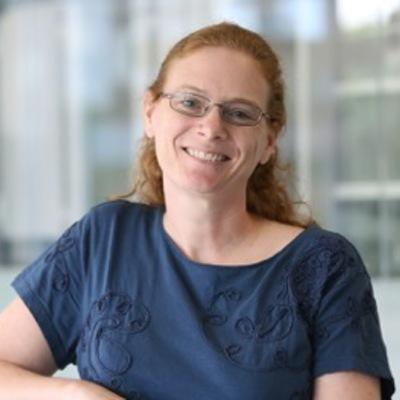 Laura E. McCullough