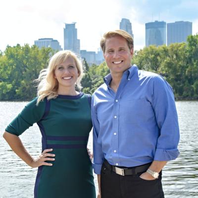 Jennifer Rock & Michael Voss
