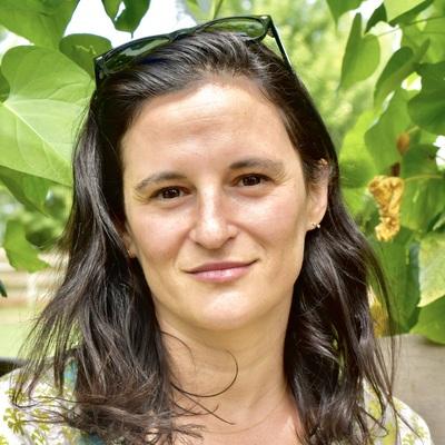 Liz Krieger