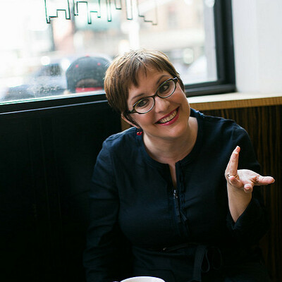 Amanda Hirsch