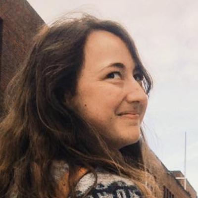 Rachel Van Nes
