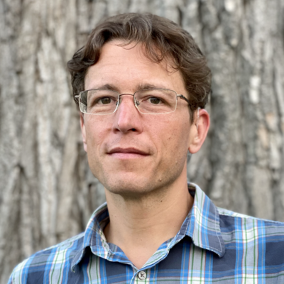 Jonathan Weisberg