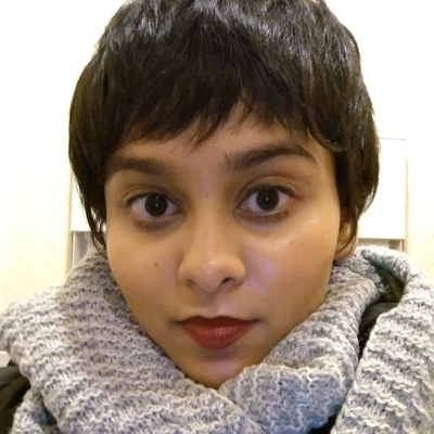 Charulata Sinha
