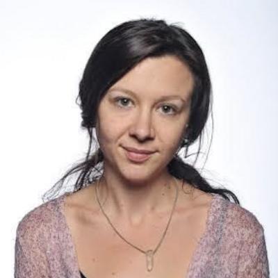 Karina Cochran