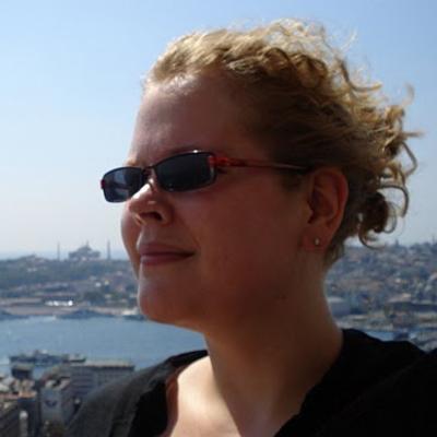 Heather J. VanMouwerik
