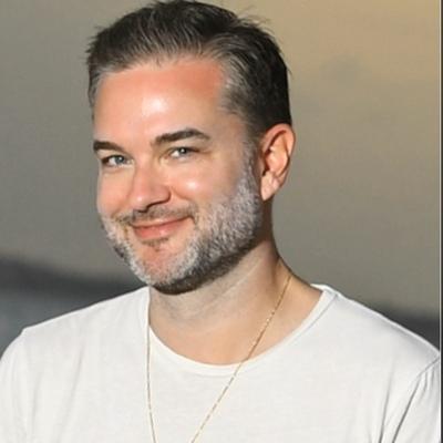 Jeremy Hooper