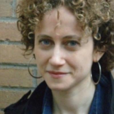 Becky Tuch