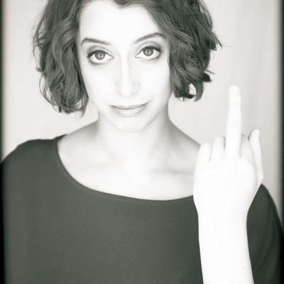 Elizabeth Scher