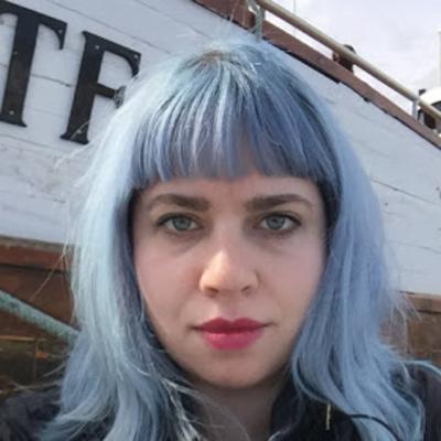 Diana Vilibert