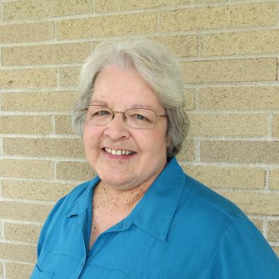 Mary Kay Jordan Fleming