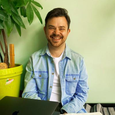 Brett Shollenberger