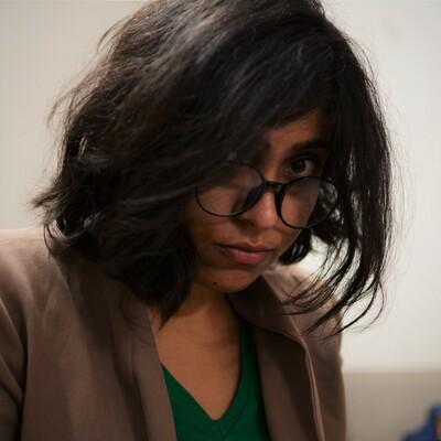 Aparna Kapur