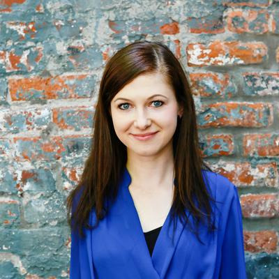 Alyssa Machle John
