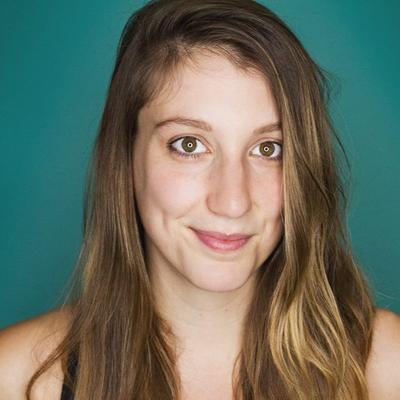 Lauren Tousignant