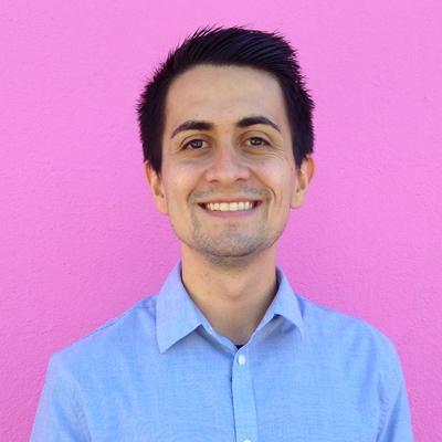 Andrew Melchor